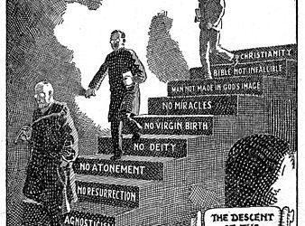 La conciencia modernista