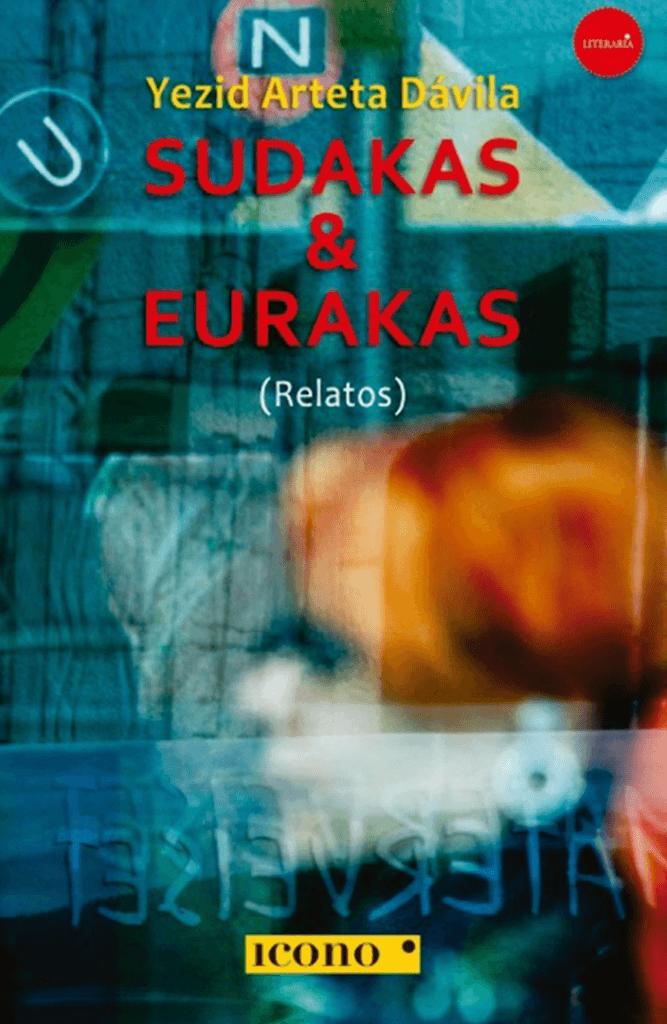 SUDAKAS & EURAKAS (Relatos)