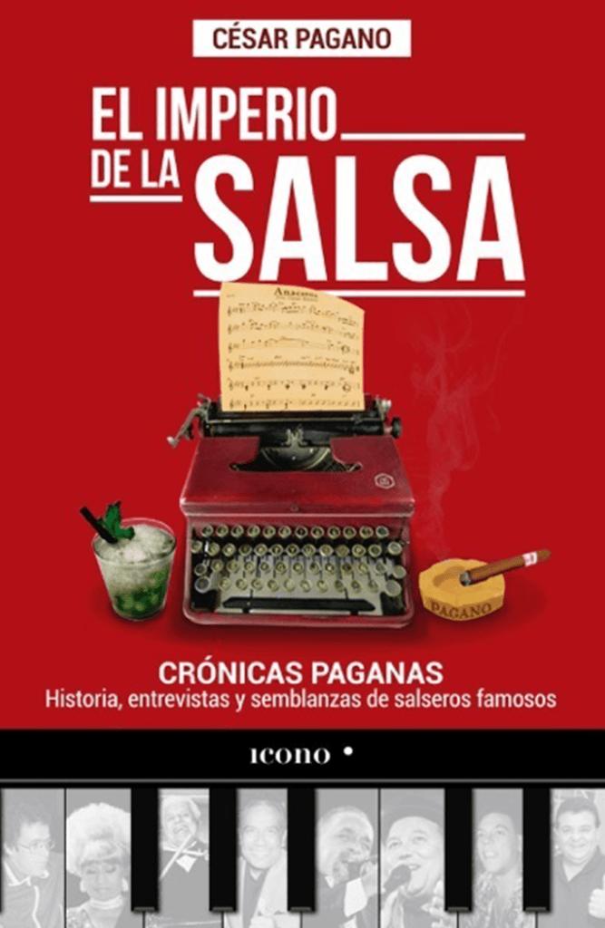 EL IMPERIO DE LA SALSA