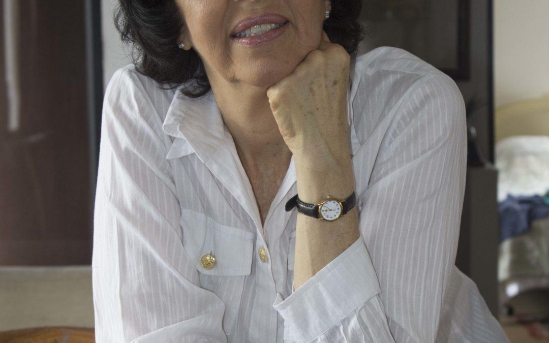 OLGA BEHAR