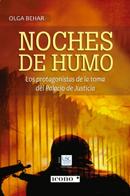 NOCHES DE HUMO